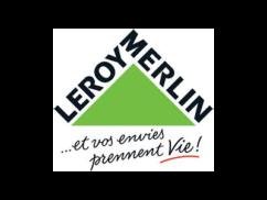 Leroy Merlin – Centre Commercial Bay 2