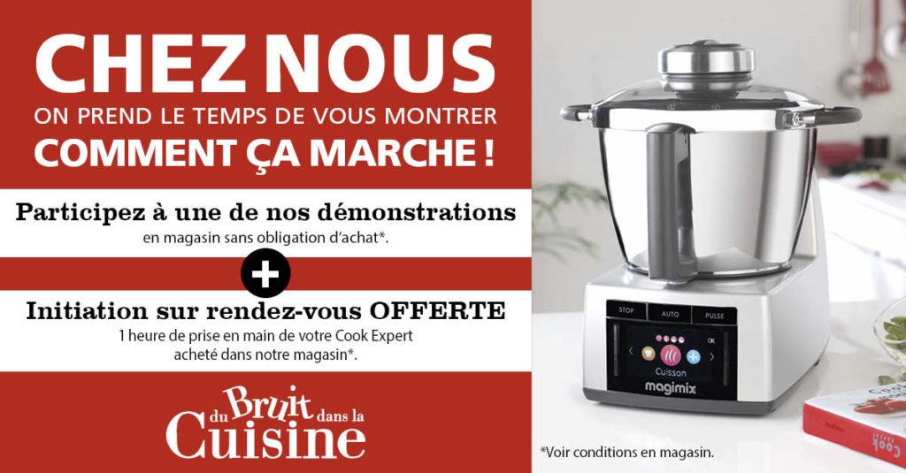 Du Bruit Dans La Cuisine Prend Le Temps De Vous Montrer Comment ça - Du bruit dans la cuisine catalogue