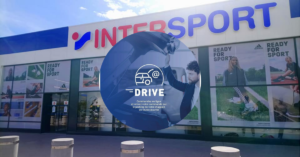 Drive Intersport Bay 2