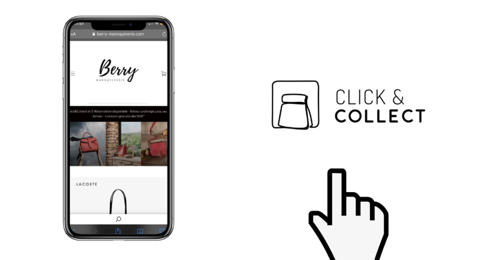 Click and Collect Berry Bay 2